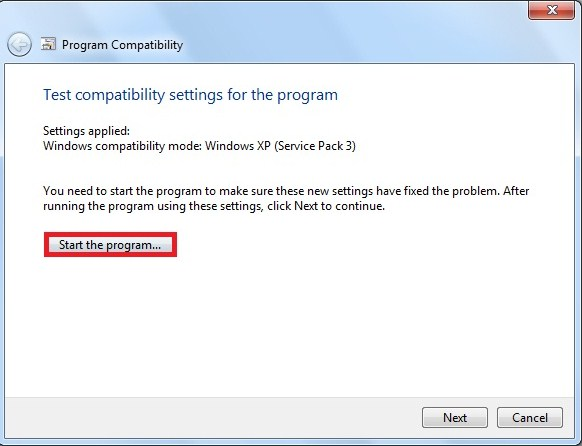 3464cdfcc6c6dc73 - Hardware compatibility issues in Windows 7